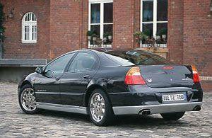 Chrysler 300m Tuning Startech Body Pannels Con Imagenes