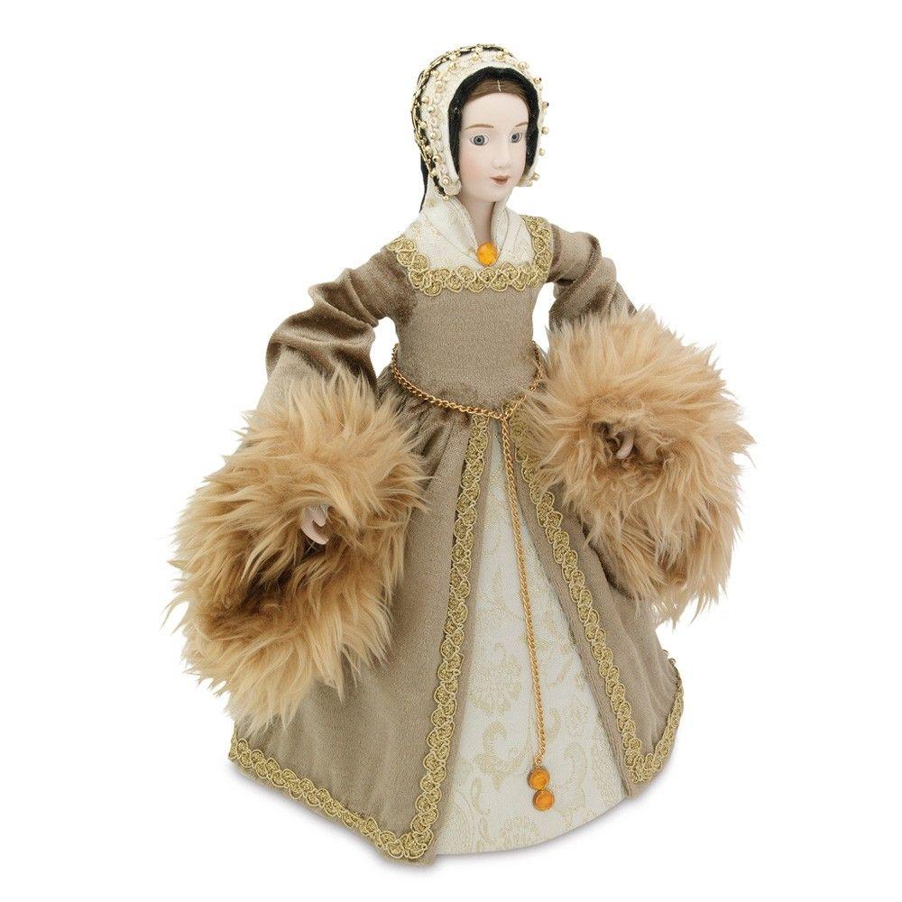 Lady Jane Grey doll | Lady jane grey, Jane gray, Lady jane