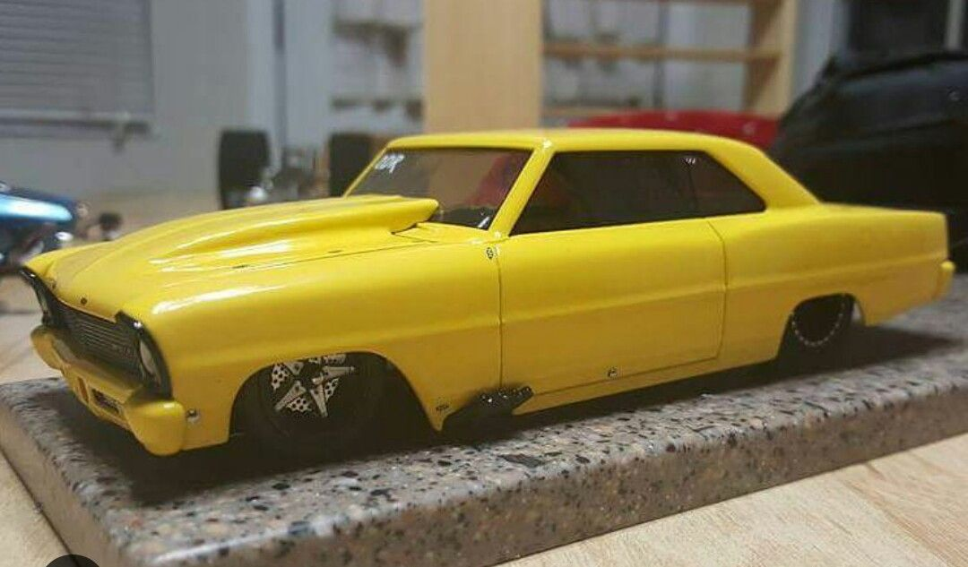 Pin by Alan Braswell on RC and slot cars Slot car drag