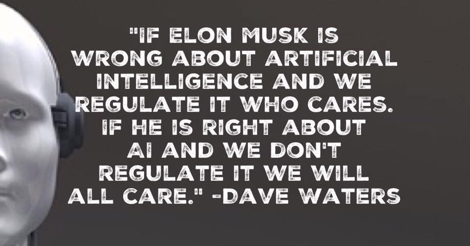 artificial intelligence quotes bill gates elon musk stephen