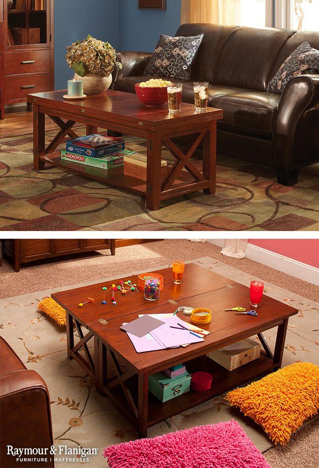 tucson flip top coffee table rob 39 s apartment casas hogar dulce hogar. Black Bedroom Furniture Sets. Home Design Ideas
