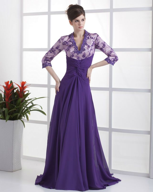 Wedding Gown Evening Dresses