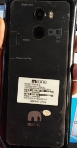 Mione I Flash File | MT6580 6 0 Hang Logo Fix | Blank Lcd