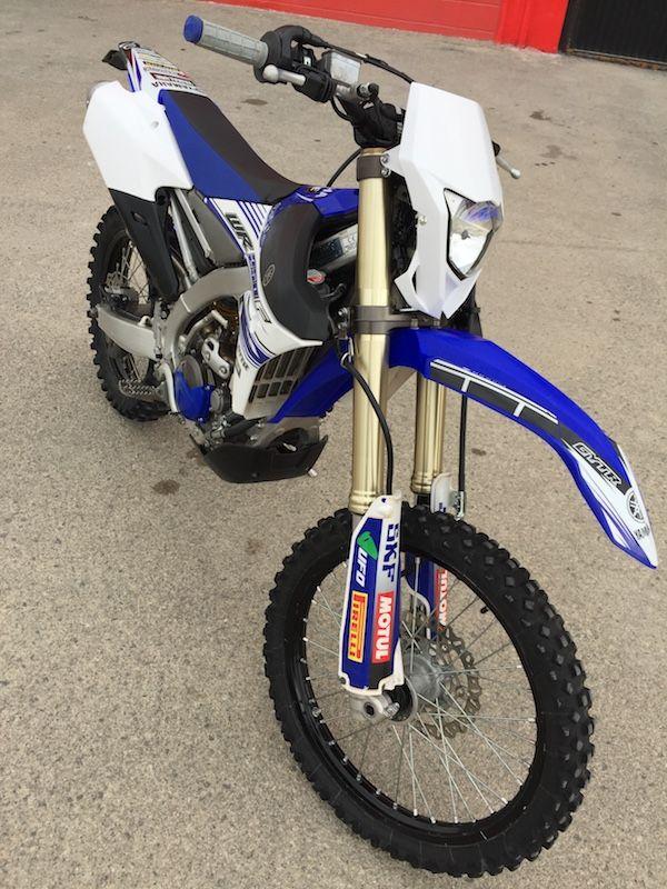 8 Ideas De Yamaha Wr 250 F Cr Yamaha Motocicletas Yamaha Motocicletas Honda