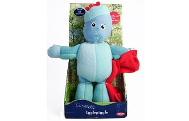 in the night garden Basic Plush Iggle Piggle 30cm soft toy of a favourite character http://www.comparestoreprices.co.uk/soft-toys/in-the-night-garden-basic-plush-iggle-piggle.asp