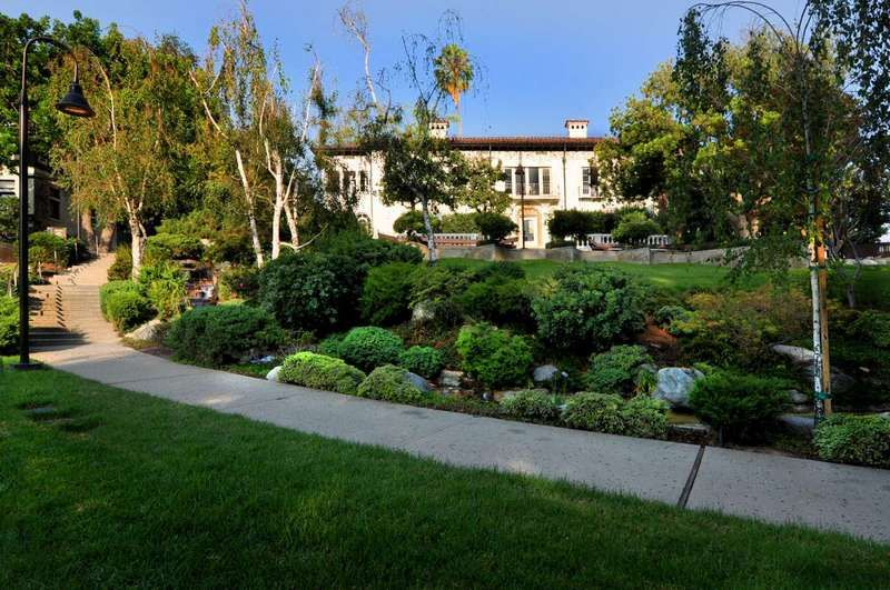 Landmark 1924 Villa In Ambassador Gardens Is One Of Three Remaining  Historic Manors