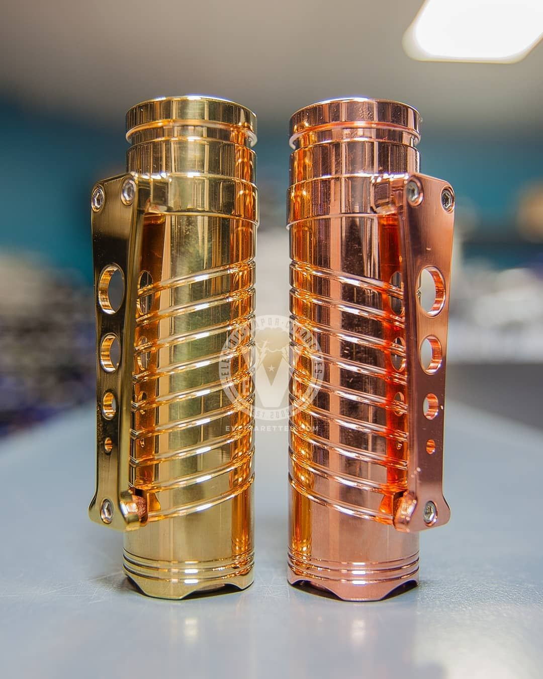 Schrauben Billiger The Grip 20700 Mech Mod By Immortal Modz Armageddon Mfg Is Now
