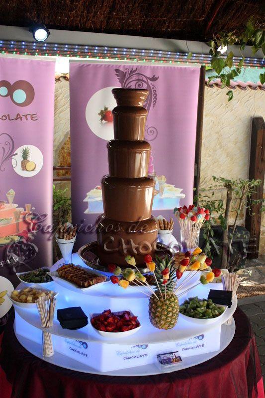 Complejo el olivar candy bar pinterest fuentes de for Vajilla para bar