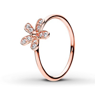 18bbaf515 Pandora Rose Ring Dazzling Daisy in 2019 | Products | Pandora rose ...