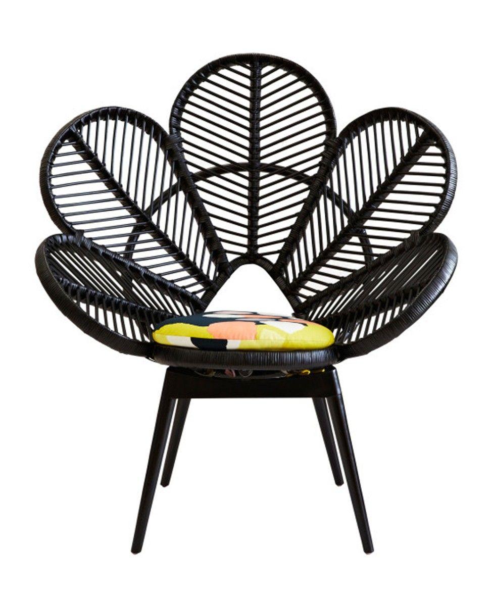 Love chair black the family love tree interior design