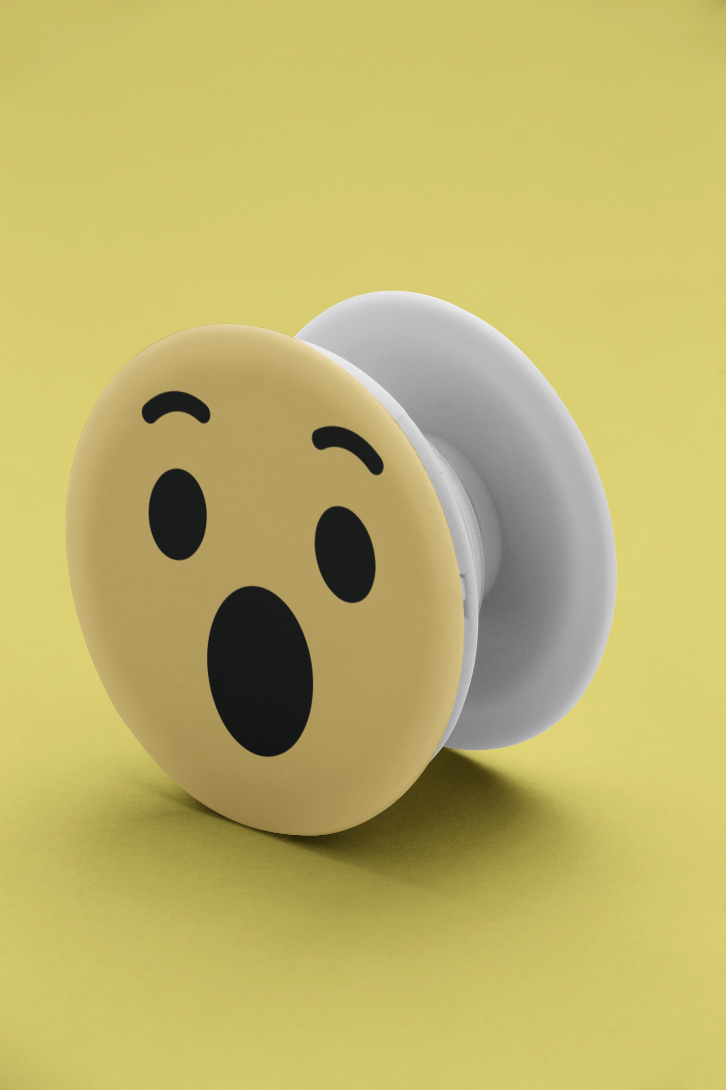 Surprised Emoji Popsocket Popsockets Cool Emoji Emoji