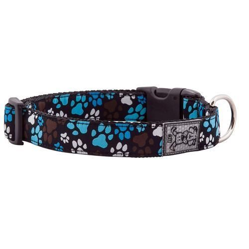 Pitter Patter Adjustable Clip Dog Collar by RC Pet