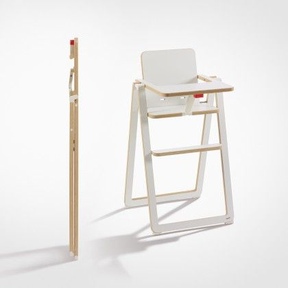 Amazing TO SIT foldable highchair Das M bel