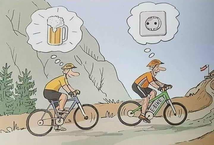 Fahrrad Clipart Bild Hd