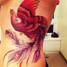 Resultado De Imagen De Fenix Para Muslo Mujer Tattoos Rose Tattoos Rose Tattoo Design