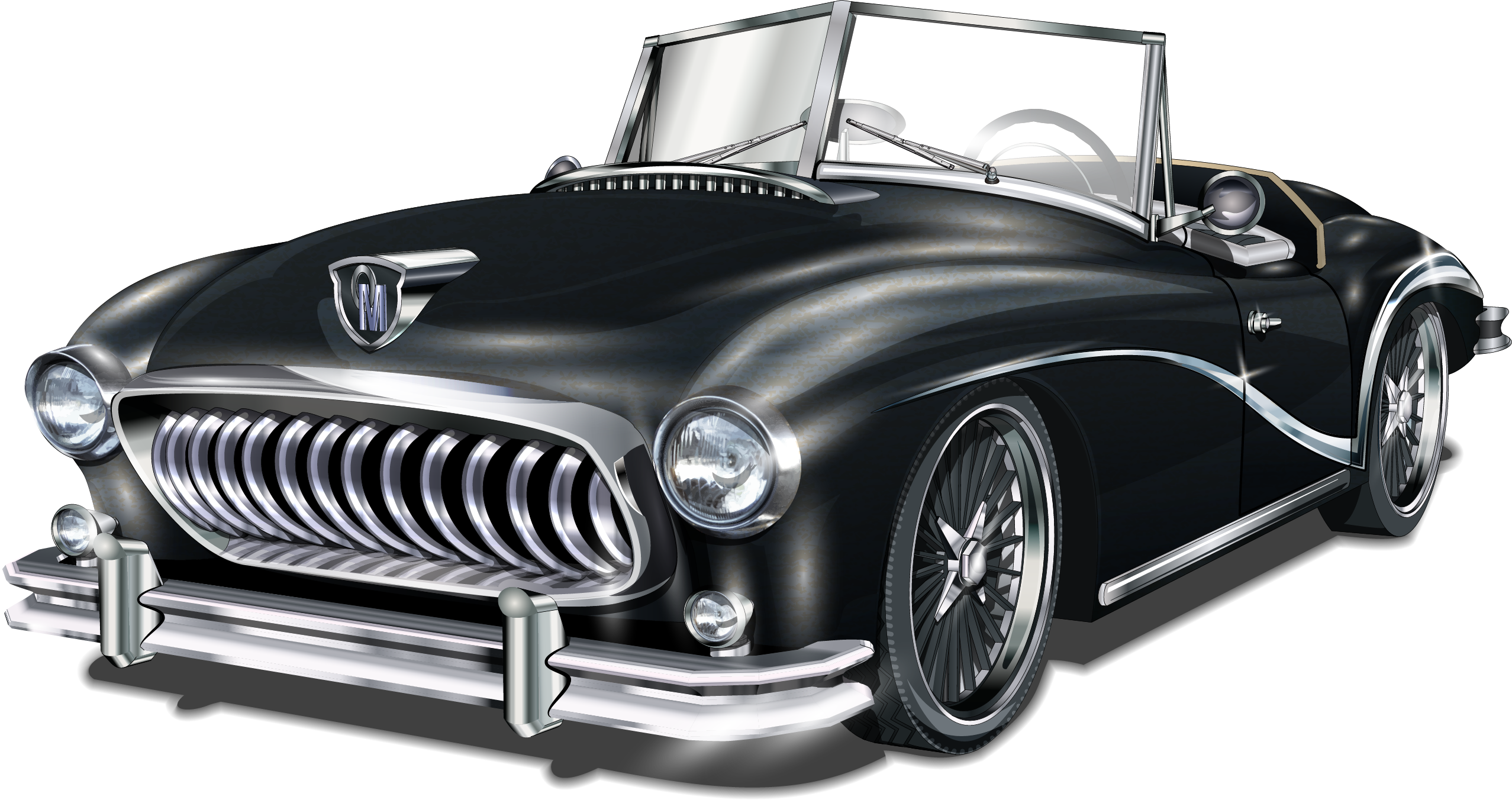 Download Car Cars Vector Vintage Classic Hd Image Free Png Clipart Png Free Freepngclipart Classic Cars Car Vintage Cars