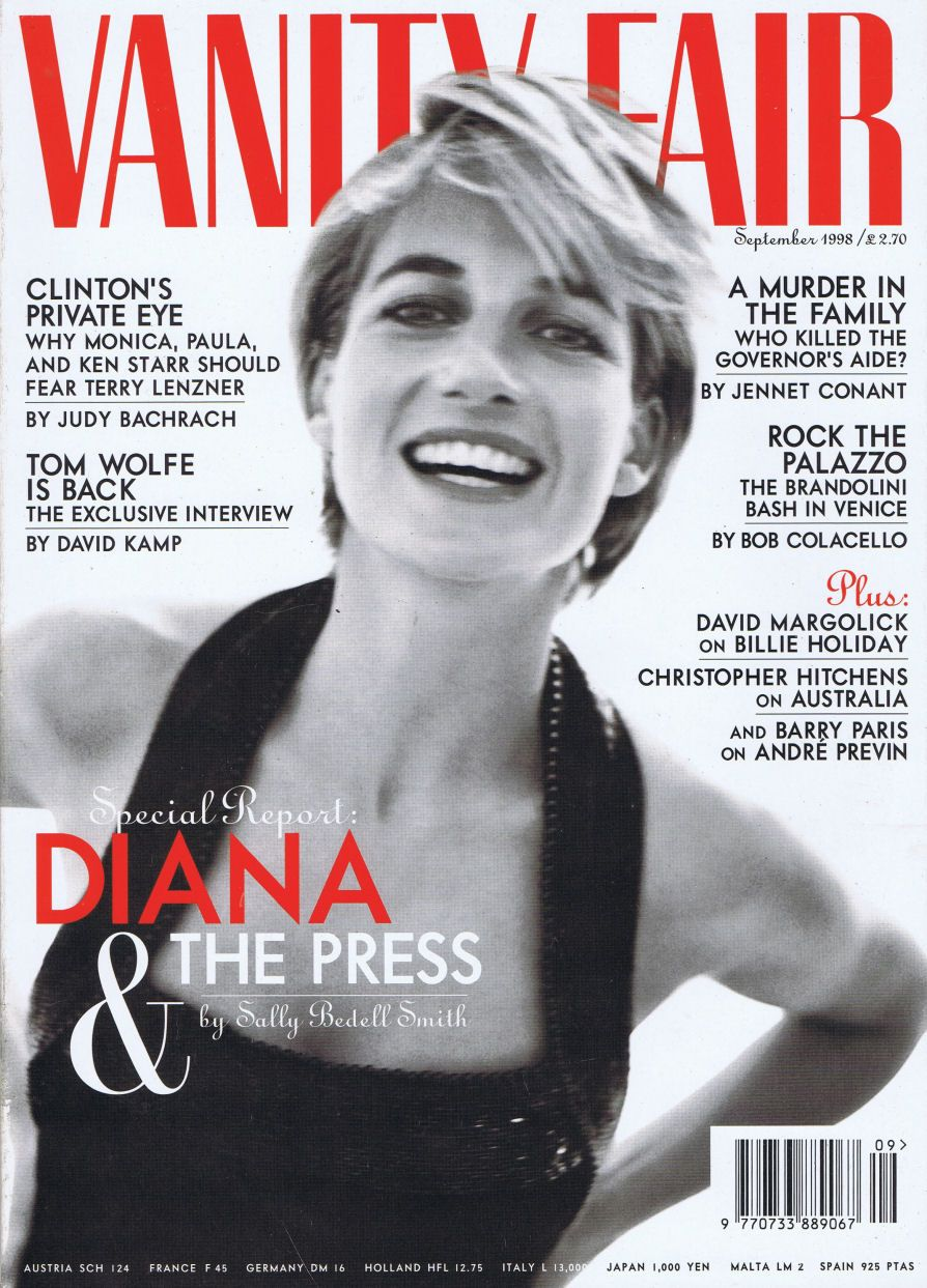 10 of 'Vanity Fair's Most Iconic Covers | Suespiration in ...