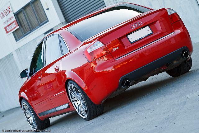 Pin Auf Audi