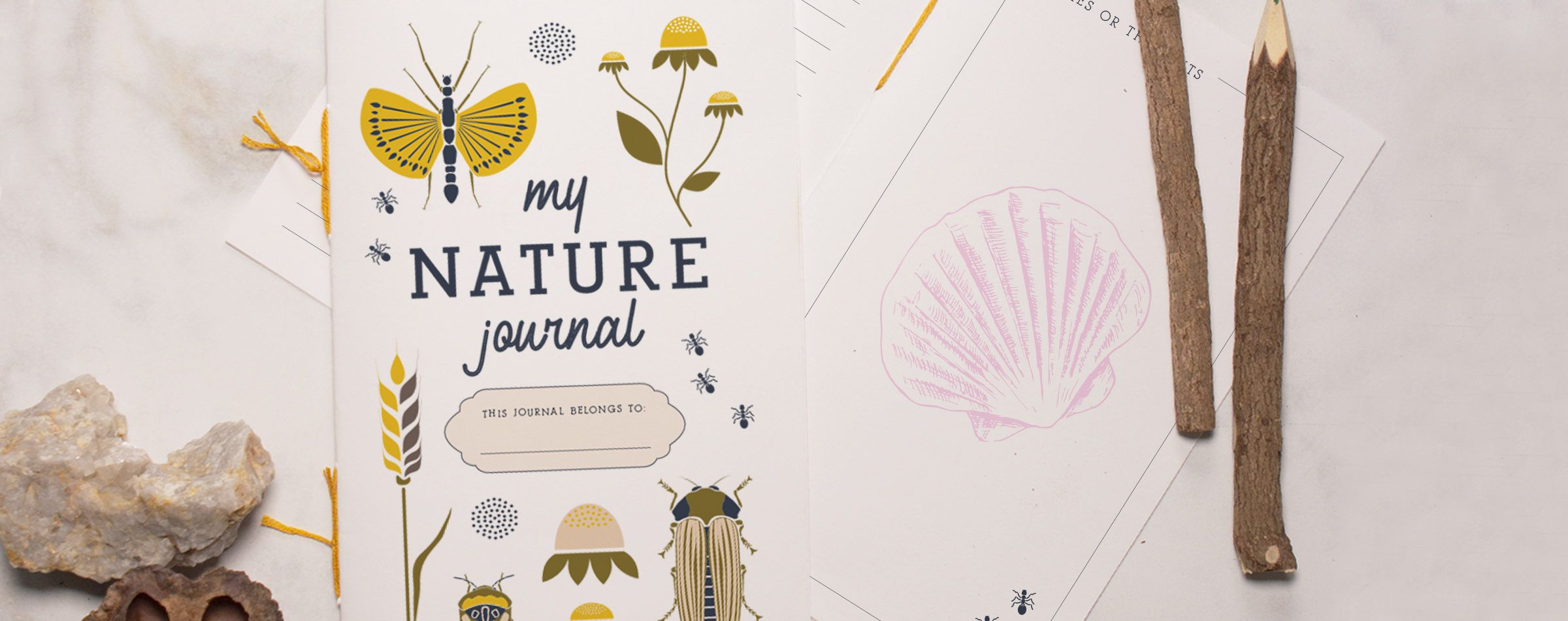 Nature Observation Journal In