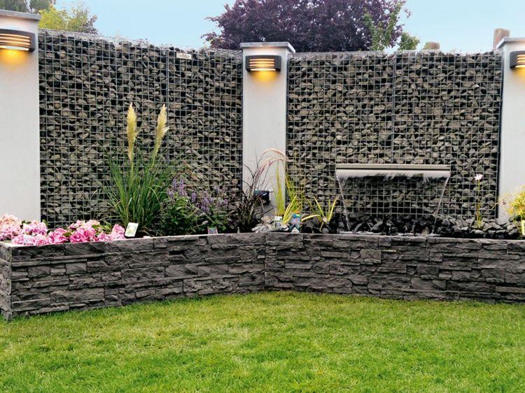 Jard n de dise o moderno pinteres - Disenos de jardines modernos ...
