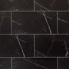 Metallic Black Ii Porcelain Tile Marble Porcelain Tile Ceramic Shower Tile Black Porcelain Tiles