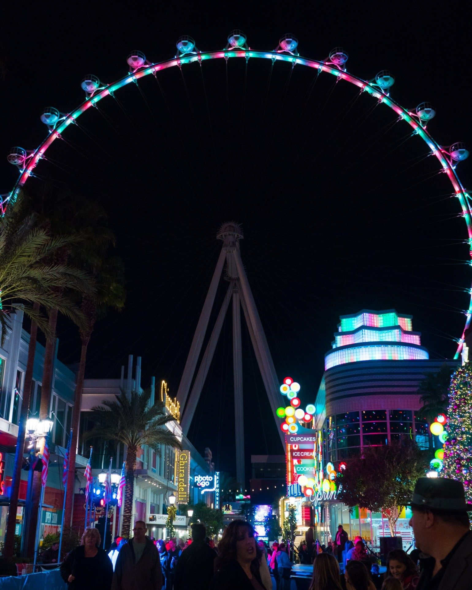 Instagram Las Vegas Vacation: Instagram-Worthy Photos You'll Want To Take In Las Vegas