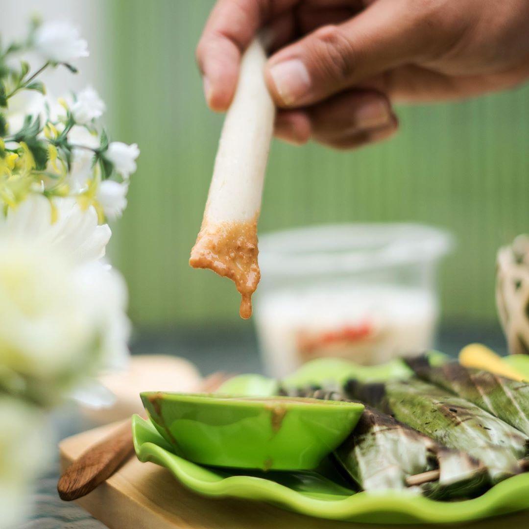 Resep Cara Membuat Otak Otak Resep Masakan Malaysia Makanan Sehat Resep