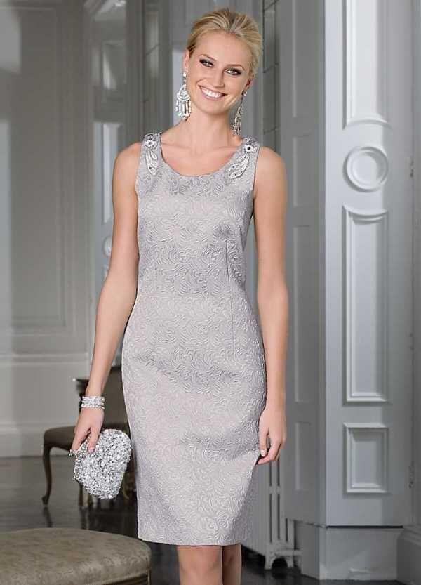 Vestidos De Noche Para Señoras De 40 Años La Moda Llega
