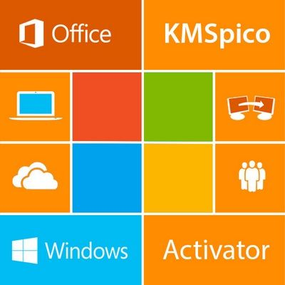 Kmspico 10 1 8 Final Portable Office And Windows 10 Activator