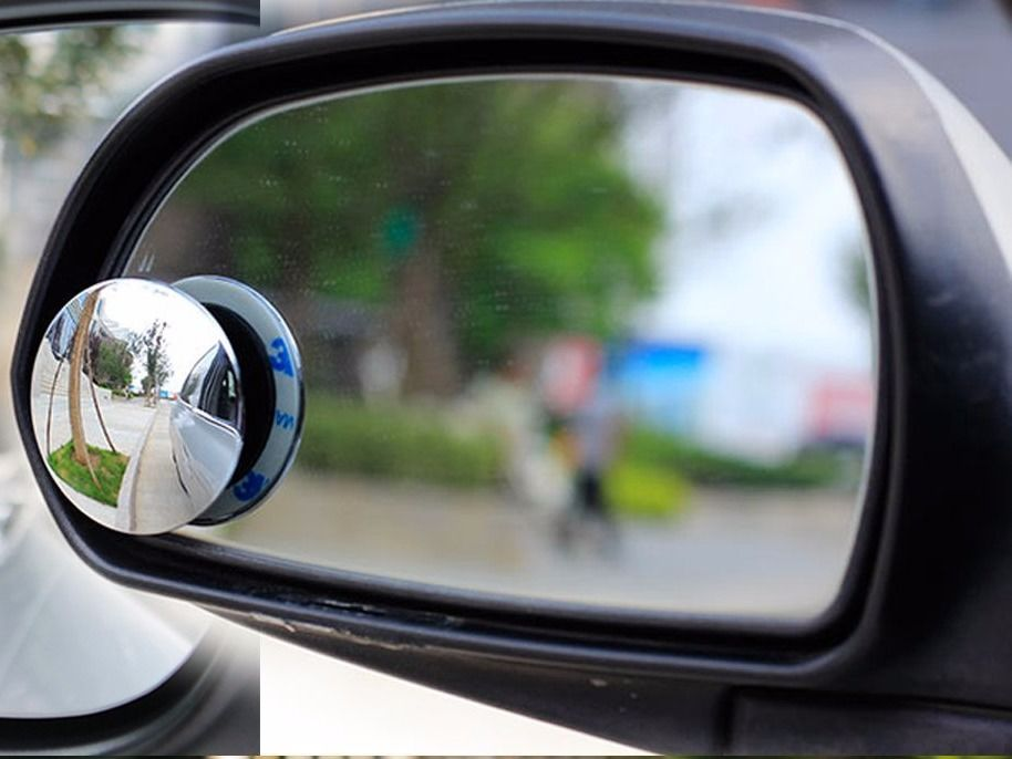 13 Handy Car Gadgets That Cost Less Than 100 Car Gadgets Blind Spot Mirrors Car Mirror
