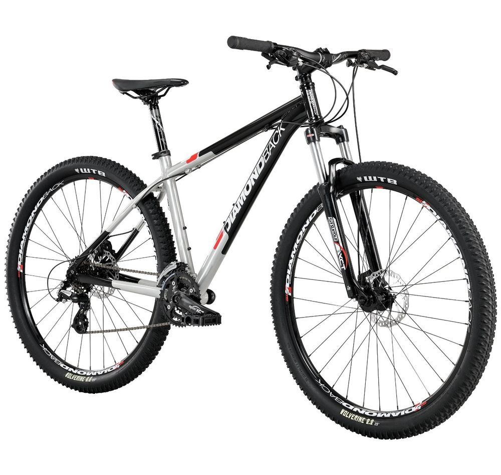 Diamondback Bicycles 2014 Response Mountain Bike (29-Inch