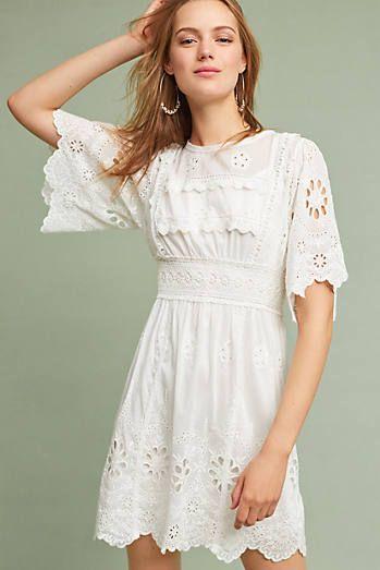 a53aa0de341 Lorraine Lace Dress. Lorraine Lace Dress Little White ...