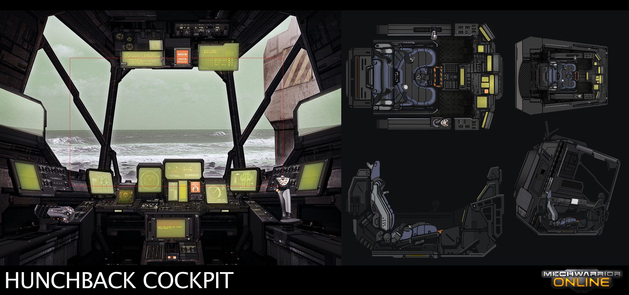 Mechwarrior Online Images Screenshots 26 Dãc 2011 0060a5