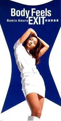 Body Feels EXITをリリース。この曲から小室哲哉プロデュースになり不動の人気に。彼女のファッションを真似する若者をアムラーと呼んだ。の画像 | Timeslip [タイムスリップ]