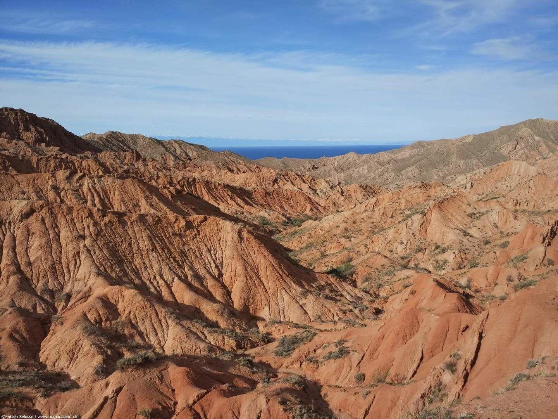 Multi-Active Tour Kazakhstan & Kyrgyzstan - Kalpak Travel