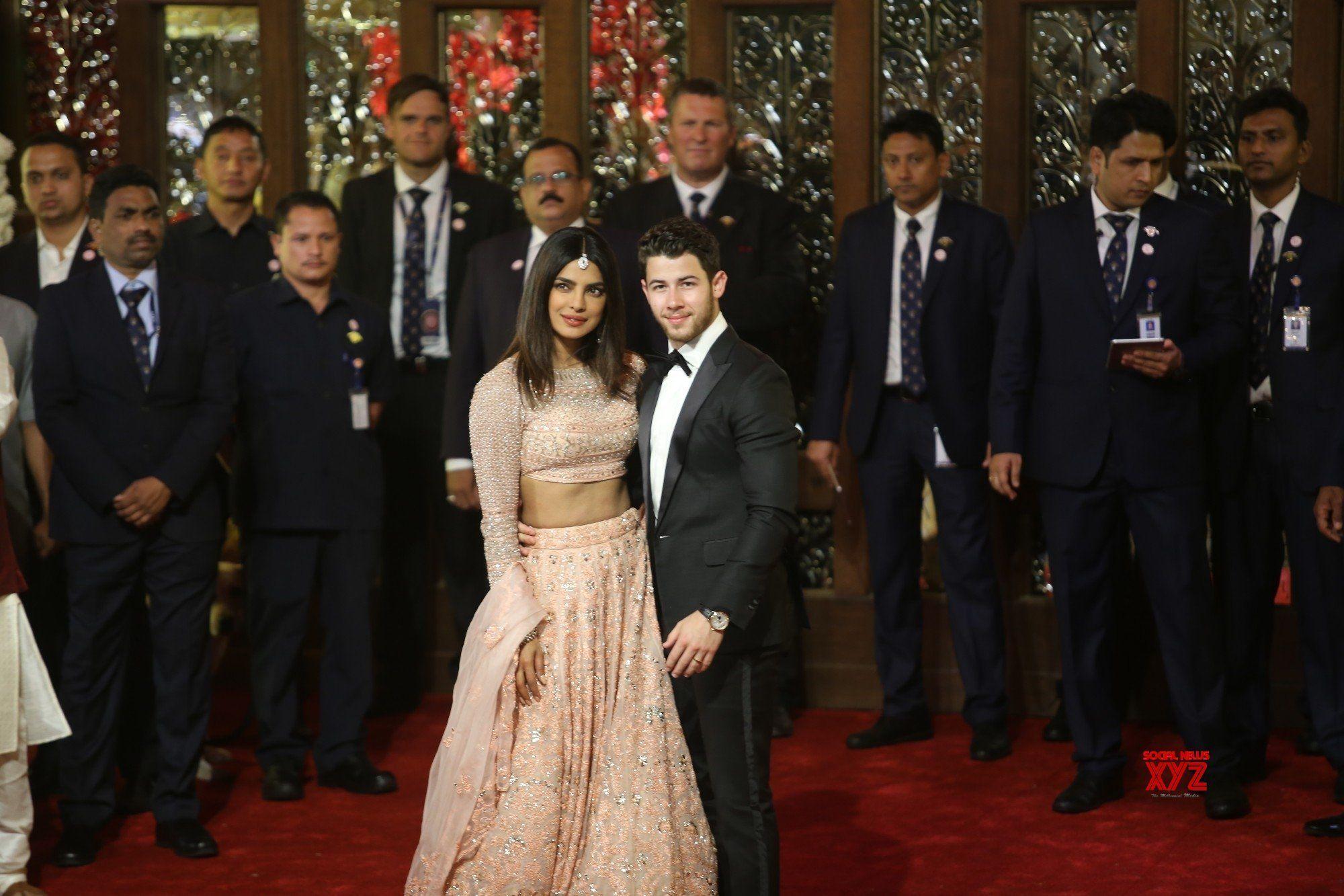 Mumbai isha ambani u anand piramalus wedding batch gallery