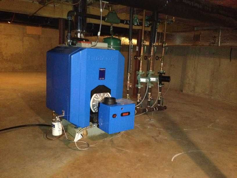Pin By James Zimmerly On Hydronic Heating Systems Boiler Installation Home Heating Oil Winter House
