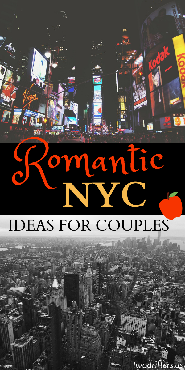 Top couple things to do in nyc