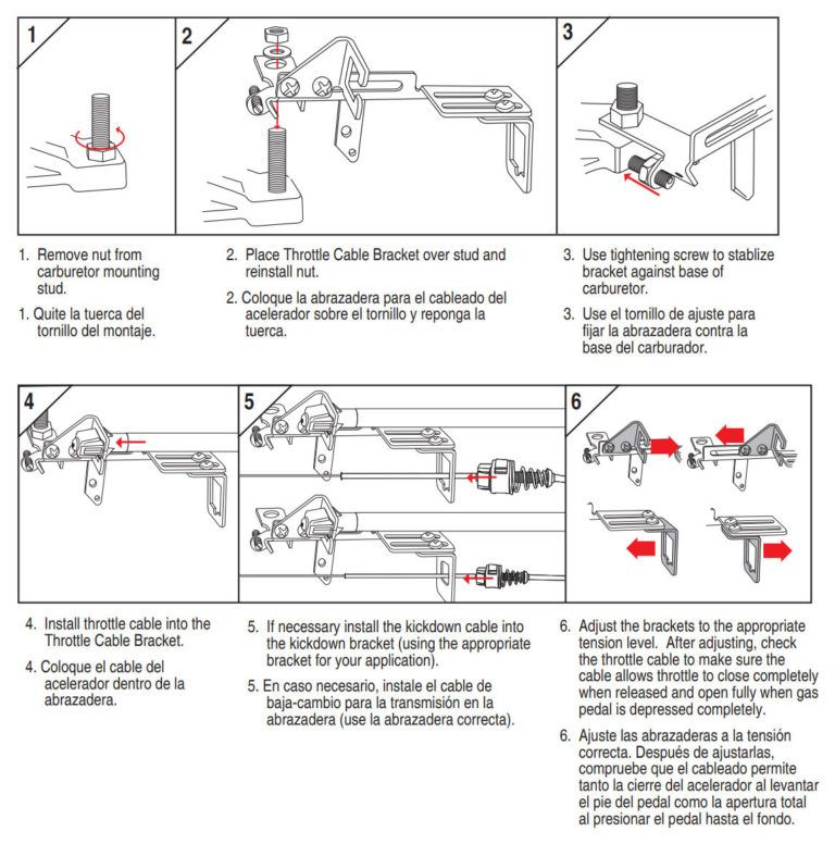 How To Adjust A 700r4 Transmission Tv Cable Cable Tv Transmission Cable