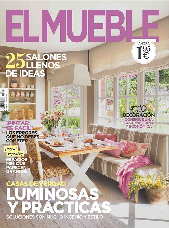 El Mueble Revista De Decoracion Revistas De Decoracion