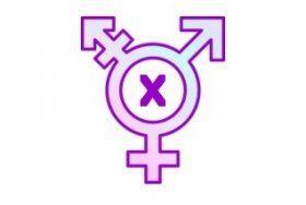 Radio 1: Interview over het geslacht X