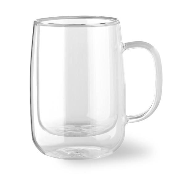 Double Wall Glass Coffee Mugs Small Glass Coffee Mugs Double Wall Glass Glass