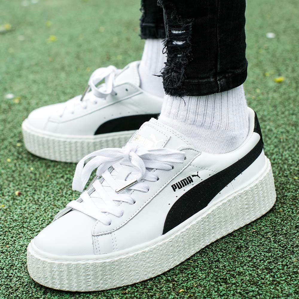 puma creeper pl