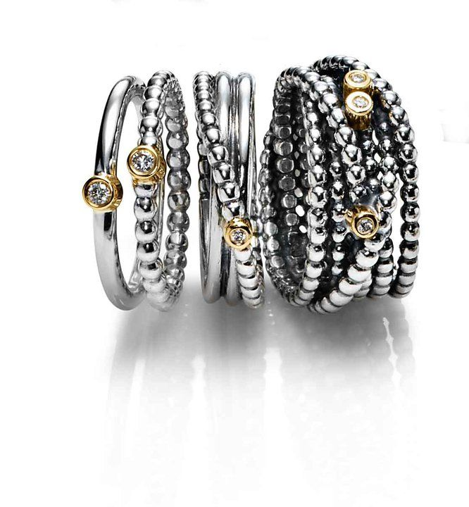 c048c9863 pandora rings...ok I'm not crazy about Pandora bracelets...but I do love  these rings!