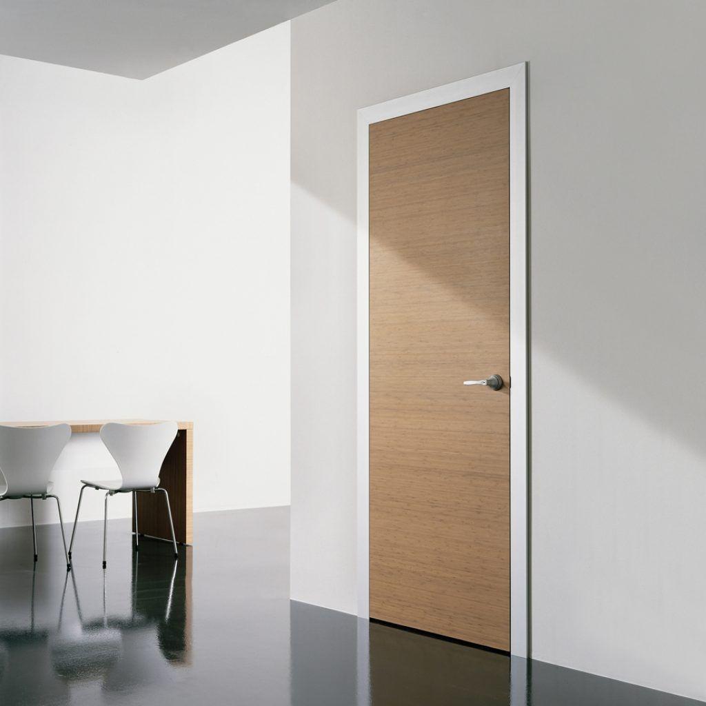 Charmant Modern Slab Interior Doors
