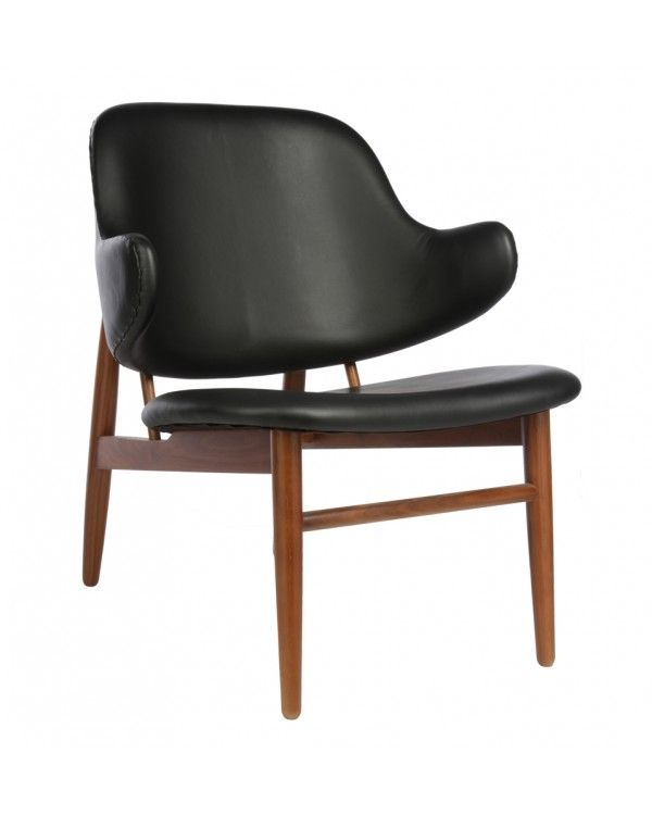 Strange Kofod Larsen Chair Lounge Chair Designer Furniture Ibusinesslaw Wood Chair Design Ideas Ibusinesslaworg