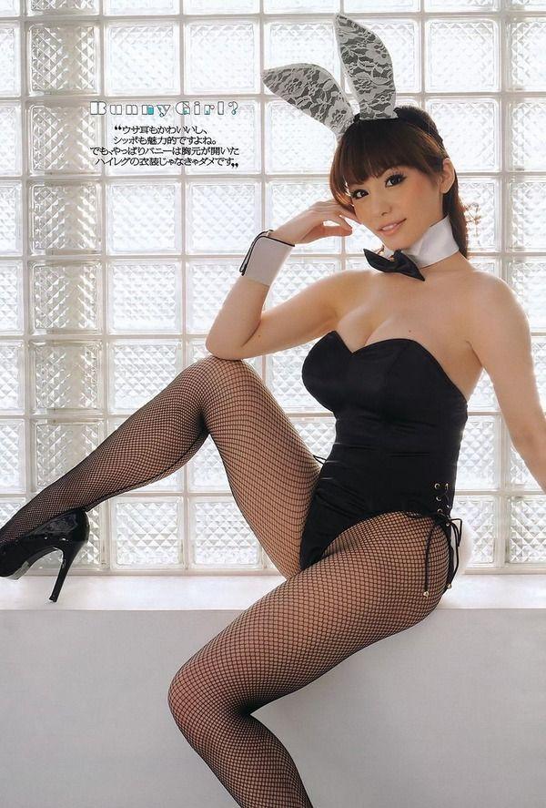 Japanese Bunny Cosplay Lenfried - Shimakaze - Naked Girls