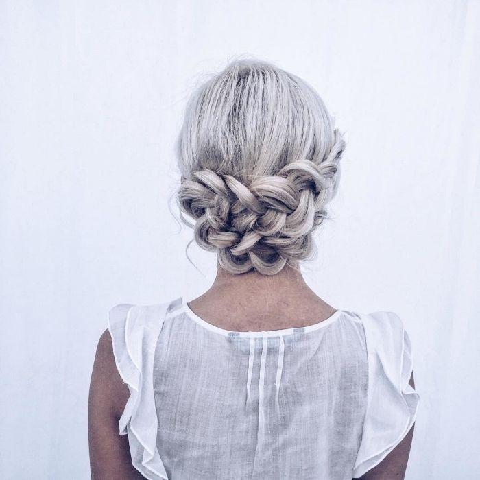 Wedding Hairstyle Guide: 1001 + Idées Et Tutoriels Pour Faire Un Chignon Bohème