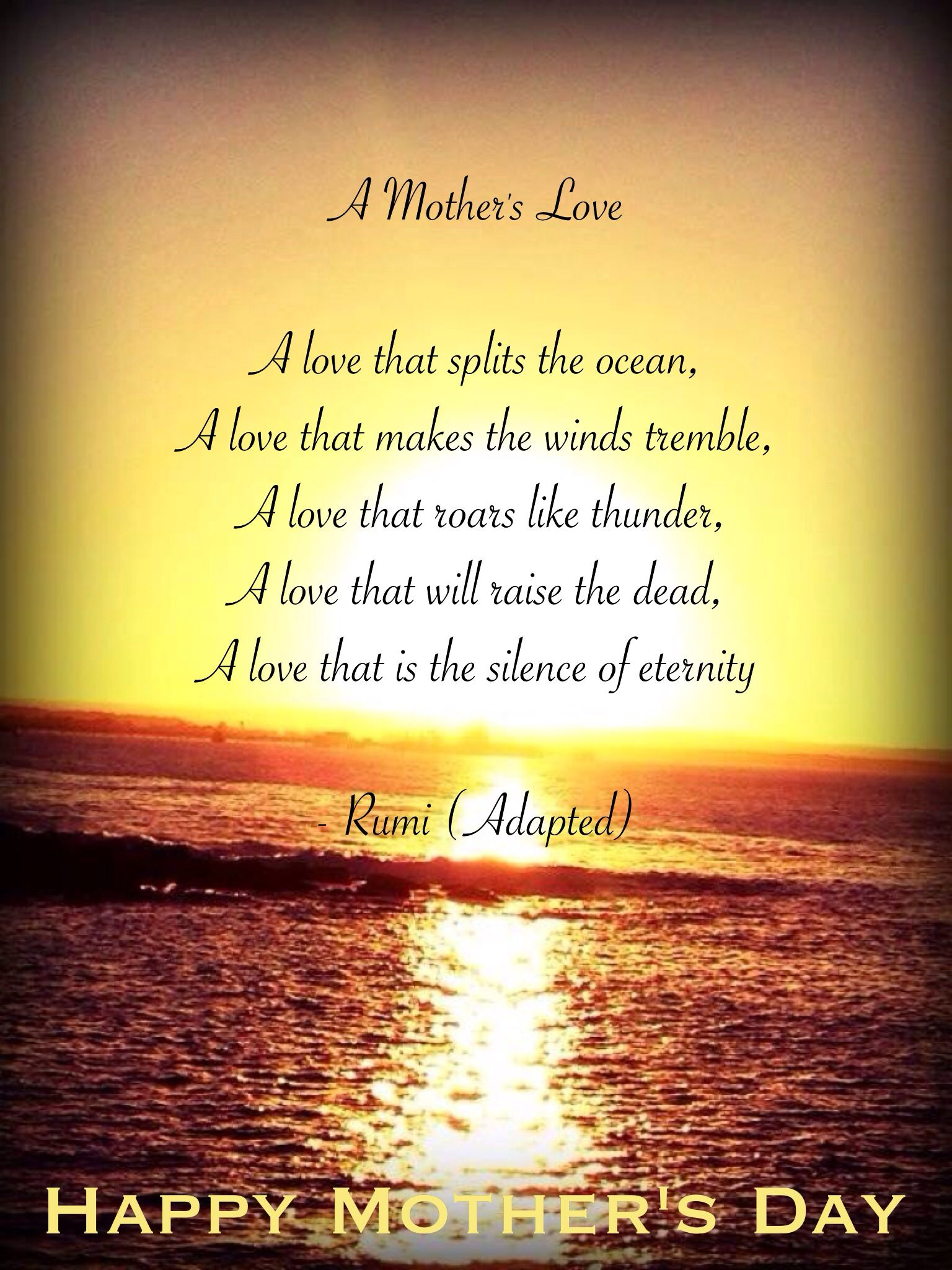 Mothers Love Quotes Mother's Love  Quotes  Pinterest