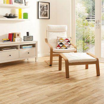 Polyflor Secura Wood Norwegian Maple Vinyl Cushion Flooring Every Floor Direct Living Room Flooring Maple Wood Flooring Home Decor